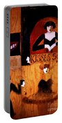 Kisses  - 50 Cents Portable Battery Charger