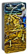 Kissimmee Roper Portable Battery Charger