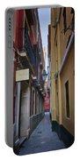 Kissing Lanes Seville Portable Battery Charger
