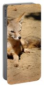 Kit Fox On Campus Portable Battery Charger