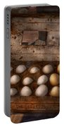Kitchen - Food - Eggs - 18 Eggs  Portable Battery Charger