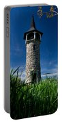 Kitchener's Pioneer Tower Portable Battery Charger