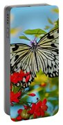Kite Butterfly Portable Battery Charger