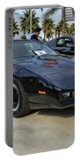 Kitt Portable Battery Charger by Tommy Anderson