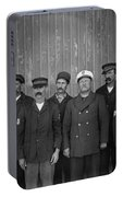 Kitty Hawk Crew, 1900 Portable Battery Charger