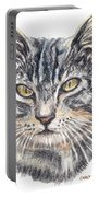 Kitty Kat Iphone Cases Smart Phones Cells And Mobile Cases Carole Spandau Cbs Art 337 Portable Battery Charger