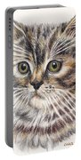 Kitty Kat Iphone Cases Smart Phones Cells And Mobile Cases Carole Spandau Cbs Art 343 Portable Battery Charger