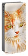 Kitty Kat Iphone Cases Smart Phones Cells And Mobile Cases Carole Spandau Cbs Art 344 Portable Battery Charger