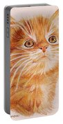 Kitty Kat Iphone Cases Smart Phones Cells And Mobile Cases Carole Spandau Cbs Art 349 Portable Battery Charger