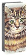Kitty Kat Iphone Cases Smart Phones Cells And Mobile Cases Carole Spandau Cbs Art 350 Portable Battery Charger