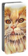 Kitty Kat Iphone Cases Smart Phones Cells And Mobile Cases Carole Spandau Cbs Art 351 Portable Battery Charger