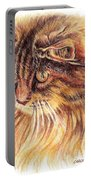 Kitty Kat Iphone Cases Smart Phones Cells And Mobile Cases Carole Spandau Cbs Art 352 Portable Battery Charger