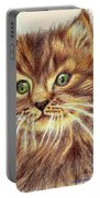 Kitty Kat Iphone Cases Smart Phones Cells And Mobile Phone Cases Carole Spandau 317 Portable Battery Charger