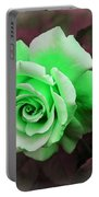Kiwi Lime Rose Portable Battery Charger