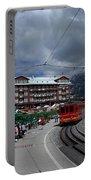 Kleine Schedegg Switzerland Portable Battery Charger