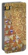 Klimt Expectation Portable Battery Charger