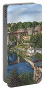 Knaresborough Yorkshire Portable Battery Charger