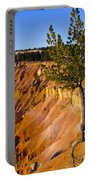 Know Your Roots - Bryce Canyon Portable Battery Charger