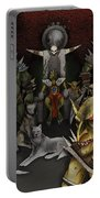 Kobold Throne Room Portable Battery Charger