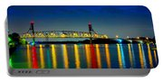 Kodachrome Bridge Portable Battery Charger