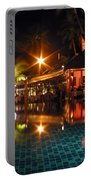 Koh Samui Beach Resort Portable Battery Charger