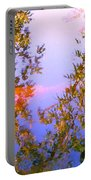Koi Fish 4 Portable Battery Charger