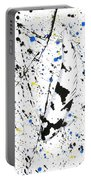 Koi Gin Rin Splash Portable Battery Charger
