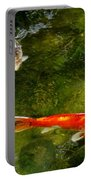 Koi Pair Portable Battery Charger