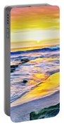 Kona Coast Sunset Portable Battery Charger