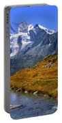 Kreuzboden Lake Portable Battery Charger