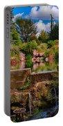 Kubota Garden Pond Portable Battery Charger