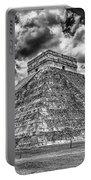 Kukulcan Pyramid V2 Portable Battery Charger
