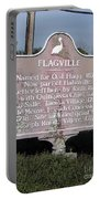 La-021 Flagville Portable Battery Charger