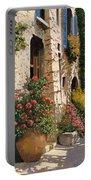 La Bella Strada Portable Battery Charger by Guido Borelli