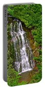 La Chute In Forillon Np-qc Portable Battery Charger