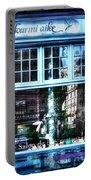 La Fourmi Ailee Paris France Portable Battery Charger