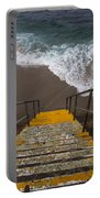 La Jolla Stairs 2 Portable Battery Charger