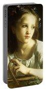 La Petite Ophelie Portable Battery Charger