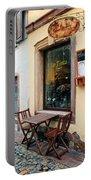 La Tinta Cafe Portable Battery Charger