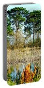 Lacassine Nwr Portable Battery Charger
