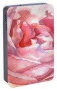 Ladies Only - Abstract Bathing  Portable Battery Charger