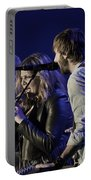 Lady Antebellum Portable Battery Charger