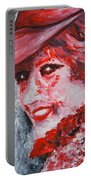 Lady Di Portable Battery Charger