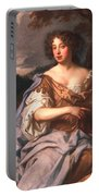 Lady Essex Finch, Later Countess Portable Battery Charger
