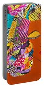 Lady J Portable Battery Charger