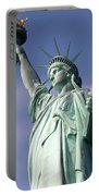 Lady Liberty 01 Portable Battery Charger
