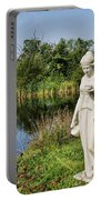 Lady Of The Lake Portable Battery Charger