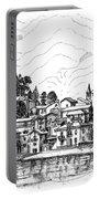 Lago Di Maggiore - Mergozzo Portable Battery Charger