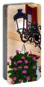 Laguardia Street Lamp  Portable Battery Charger