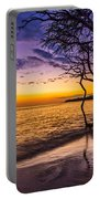 Lahaina Twilight Portable Battery Charger